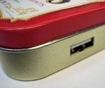 Altoids USB Phone Charger