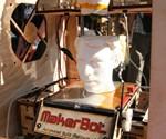 MakerBot Thing-O-Matic 3D Printer Kit