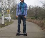 Hovertrax Auto-Balancing Transporter