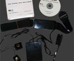 In-Home USB Polygraph Kit