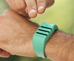 Kapture - Audio-Recording Wristband