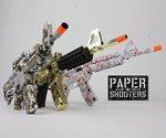 Paper Shooters