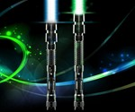 The Lasersaber - for S3 Arctic & Krypton Models