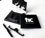 tic - Threadless Button Mender