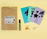 Electro Card Kit
