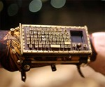 Functional Steampunk Keyboard Arm Guard