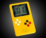 Game Boy Digital Timer
