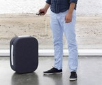 Hop! The Following Suitcase