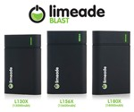 Limeade Ultra-High Capacity Battery Pack