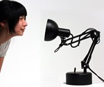 Pinokio Robotic Desk Lamp