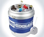 Remote Control Cooler