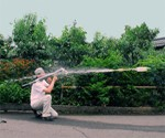 RPG-7 Bottle Launcher