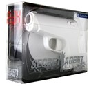 Secret Agent Projection Gun Alarm Clock