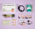 Start Arduino Kit
