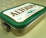 Altoids USB Phone Charger