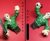 Jason Voorhees USB Flash Drive