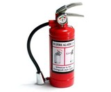 Mini Fire Extinguisher Lighter