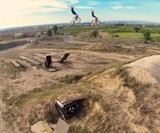 AirDog Auto-Follow Drone for GoPro