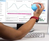 AIRO Wearable Anxiety Detector & Counselor
