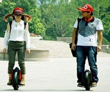 Airwheel Unicycle Scooter