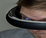 Avegant Glyph Video Headset