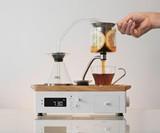 Barisieur 2.0 Coffee & Tea Brewing Alarm Clock