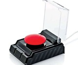 Big Red Button Rage Relief Device