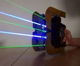 Dead Space Plasma Cutter