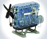 DIY Internal Combustion Engine