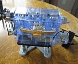 DIY Internal Combustion Engine