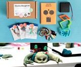 Electro-Dough Kit