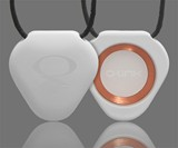 Electromagnetic Field Protection Pendant