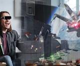 EM3-STELLAR 4K Mixed-Reality Glasses