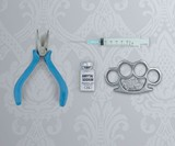 Ex-Boyfriend Revenge Kit Brass Knuckles