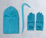 Ex-Boyfriend Revenge Kit Mask & Crobar