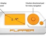 Flipper Zero - Tamagochi for Hackers