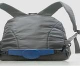 G2 Turbo - Wearable Fan for Back(pack) Sweat