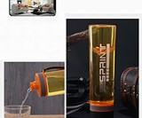 Hidden Camera Water Bottle