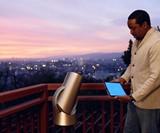 Hiuni Smart Telescope