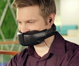 Hushme Voice Mask & Muffler for Mobile Phones