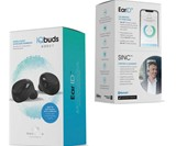 IQbuds BOOST Earbuds & Hearing Enhancers