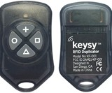 Keysy RFID Duplicator - Copy Keycards & Keyfobs