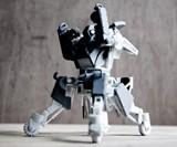 Kuratas Robot - Mini Version for 3G Attachment
