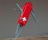LEGO Swiss Army Knife