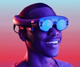 Magic Leap One Mixed Reality Headset