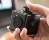 Masta Box Fidget Cube & Wireless Controller