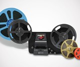 MovieMaker-PRO - 8mm & Super 8 Reels to Digital