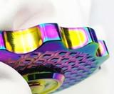 NeoChrome Fidget Spinners