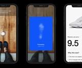 Nike Fit Digital Foot Scanner