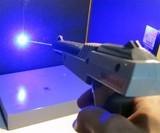 Nintendo Zapper Laser